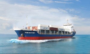 Vận chuyển đường biển nội địa