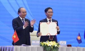 Tổng quan về FTA Việt Nam tham gia