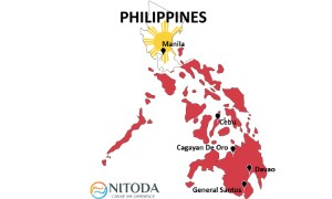 Danh sách các cảng biển tại Philippines