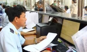 Thủ tục đăng ký hồ sơ thương nhân