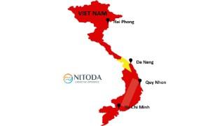Danh sách các cảng biển tại  Việt Nam