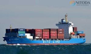 Hãng tàu SITC