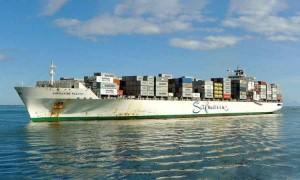 Hãng tàu Safmarine