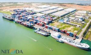 Danh sách hãng tàu tại Việt Nam