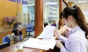 Hồ sơ hải quan đối với trường hợp không thu thuế