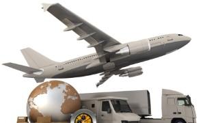 Quy trình làm hàng xuất khẩu đường hàng không