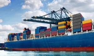 infographics: Xuất nhập khẩu tăng 2 con số ở 5 châu lục