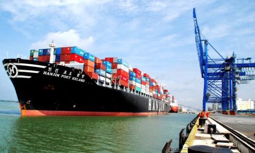Dịch vụ vận chuyển trọn gói hàng xuất khẩu