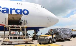 Quy trình nhập khẩu hàng không