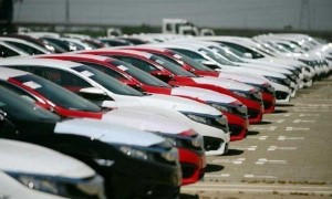 Hồ sơ xin cấp giấy tạm nhập khẩu xe của đối tượng được ưu đãi gồm những gì?